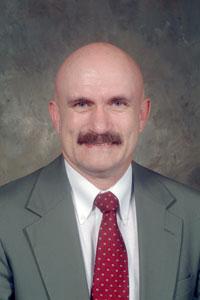 Profile Pic of Mr. Bruce Johnson