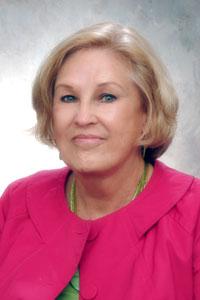 Profile Pic for Dr. Jane Licata