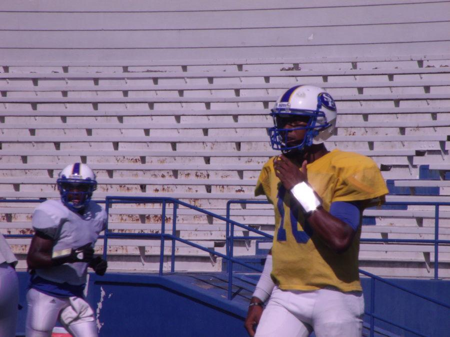 Savage Storm looks to rebound at homecoming