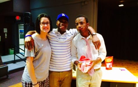 Student production addresses suicide issues