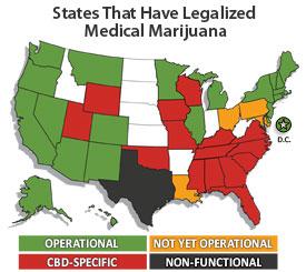 Courtesy photo of NORML http://norml.org/legal/medical-marijuana-2