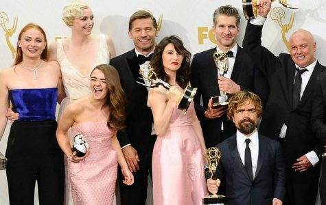 Game of Thrones sweeps 68th annual Emmys
