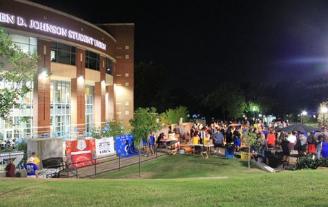 Photo of the week: SE Block Party