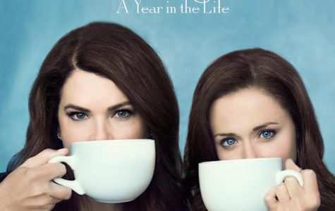 Gilmore Girls returns for a four part mini-series
