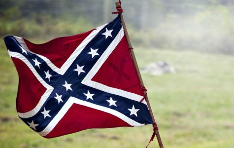 Confederate symbols: Treason or heritage?