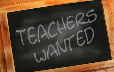 Oklahoma faces teacher shortage