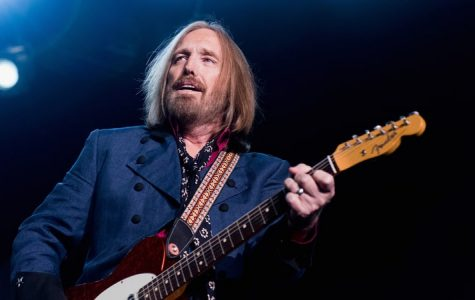 Rock and roll icon Tom Petty dies.
