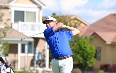 SE Golfers stand out in GAC