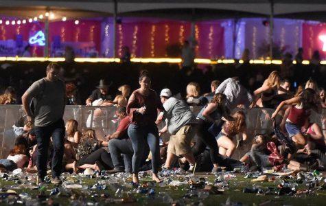 The worst mass shooting in U.S. history leaves devastation in Vegas.