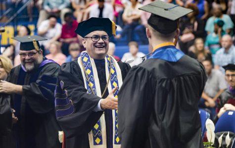 Graduation Applications due in November