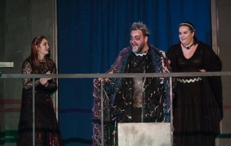 Tragic Opera ends with rave reviews