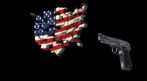 Mass shootings in U.S. on the rise