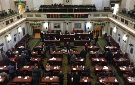 Oklahoma house bill failed