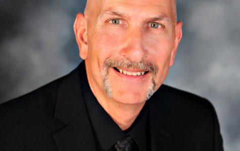 Oklahoma Teacher of the Year, John Hazell, named commencement speaker