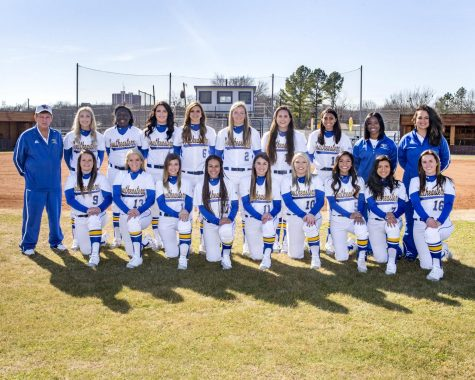 SE softball team preps for spring season