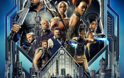 'Black Panther' hits the theaters, hearts and minds of the nation