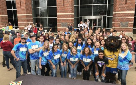 105th Annual Oklahoma Inter-high school Curriculum Meet