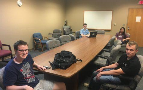 SE Oklahoma Intercollegiate Legislature ready for another year