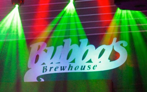 Bubba's Brewhouse hosts 'Band Jams' on Wednesday nights