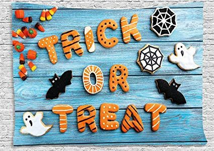 Campus dorms expecting over 1,000 for Safe Trick-or-Treat