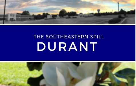 What is there to do in Durant other than what the casino has to offer?