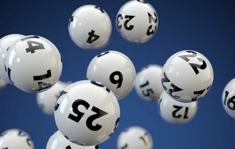 Lottery Frenzy