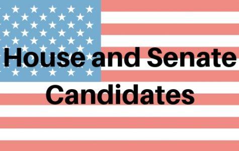 House and Senate breakdowns