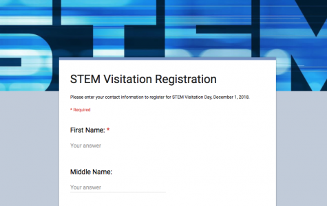 Southeastern hosting STEM Visitation Day on Dec. 1 for high school students