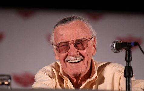 Stan Lee: a legend that will live on
