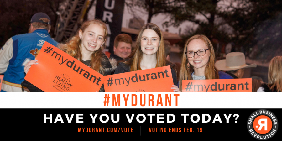 have you voted today? #2-2