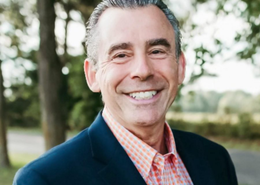 Renowned educator Todd Whitaker to speak at Southeastern on April 12