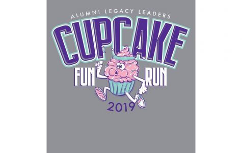 Alumni Legacy Leaders hosting Cupcake Fun Run on April 30