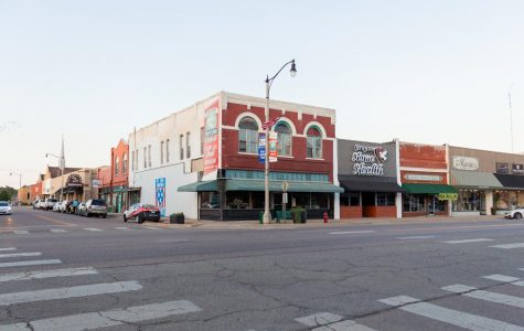 Historic Durant building finally purchased