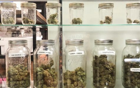 Durant's medical marijuana boom