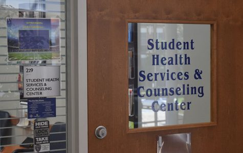 Student health resources on campus