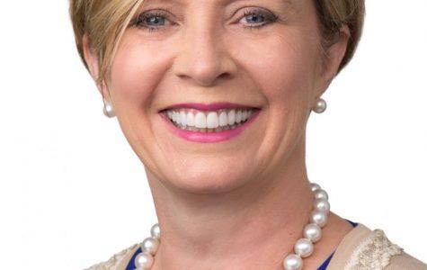 Attorney-Distinguished Alumna Sharla J. Frost guest speaker  at Women's Entrepreneur Seminar on October 22