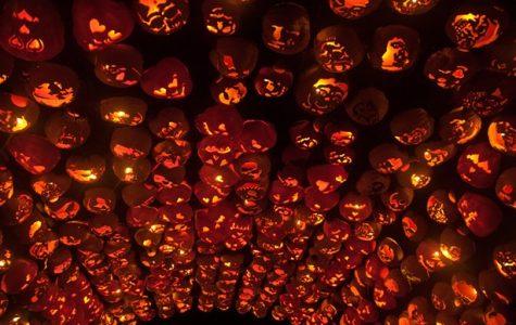 Halloween activities around Texoma