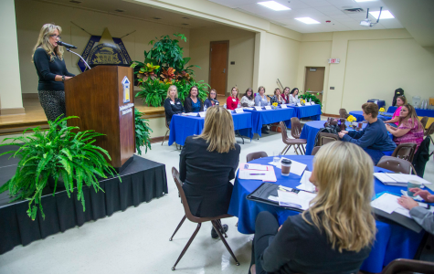 The 2019 Women's Entrepreneur Seminar coming October 22