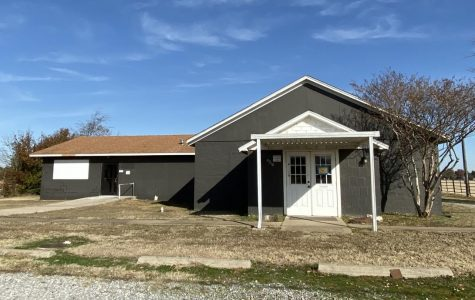 Homeless shelter on the way for Durant locals