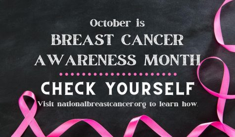 Breast Cancer Awareness Month is an annual international health campaign organized by major breast cancer charities every October to increase awareness and to raise funds for research into cause, prevention, diagnosis, treatment and cure. It is also to educate people on the importance of early screening and self-examinations. To learn more, visit nationalbreastcancer.org.