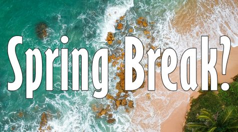 Southeastern students are eagerly anticipating an announcement from the President's Office regarding Spring Break 2021.
