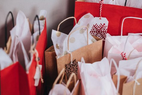 When it comes to gift giving, it truly is the the thought that counts. Don