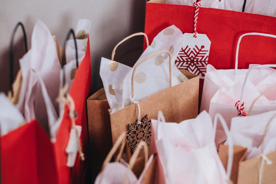 When it comes to gift giving, it truly is the the thought that counts. Don't stress too much about finding the most perfect, most expensive gift this season.
