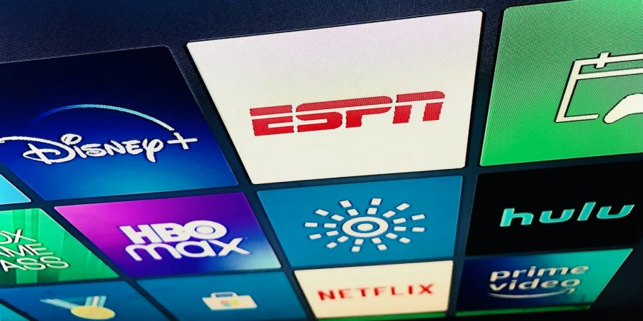 A variety of streaming platforms are available right at our fingertips. A new favorite show could be just a click away.