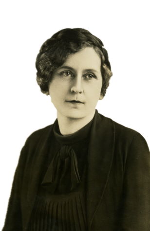 Kate Galt Zaneis was the first woman to serve as president of a public four-year college in the history of the United States.