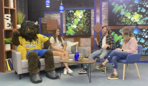 In the Loop with Bolt and Student Life